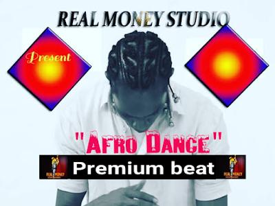 instrumental beat ''Afro Dance'' Skiibii type beat (Prod. by REAL MONEY)