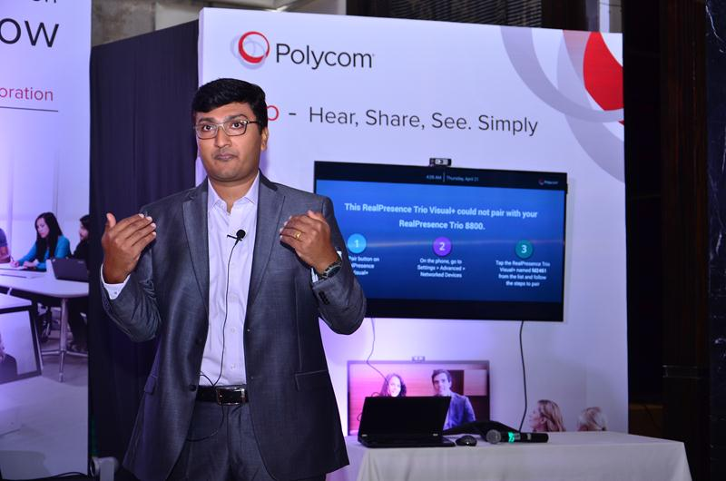Poylcom Innovation Roadshow - 10