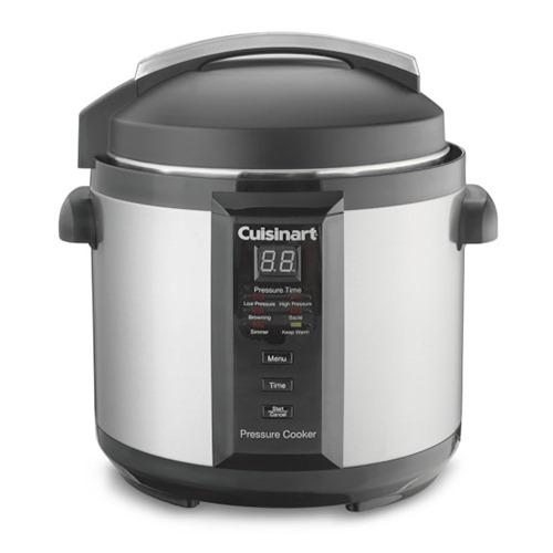 auto pressure cooker