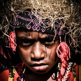 Indonesian by Harri Pratama - Babies & Children Child Portraits