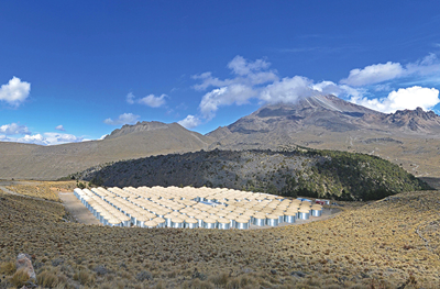 observatório HAWC