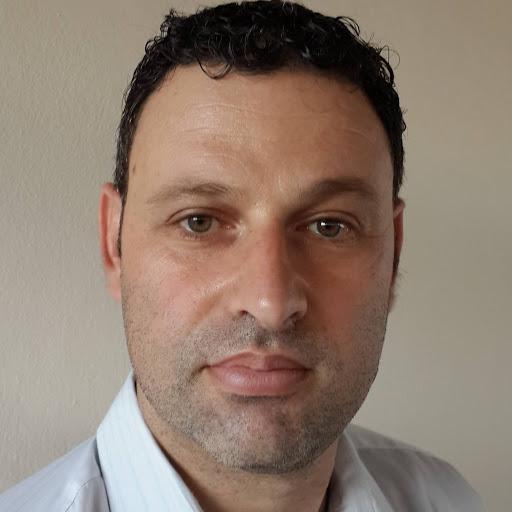 Chryssis Georgiou