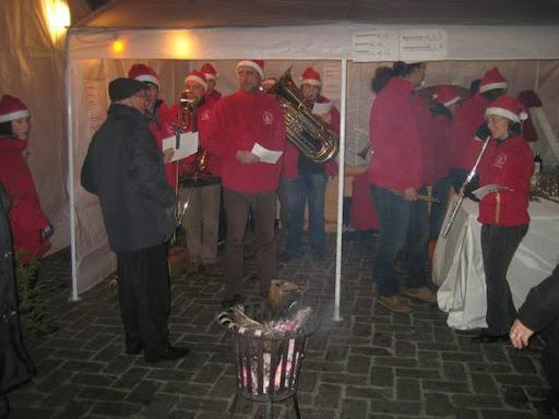 20071222 - Kerstmarkt Haaltert dorp