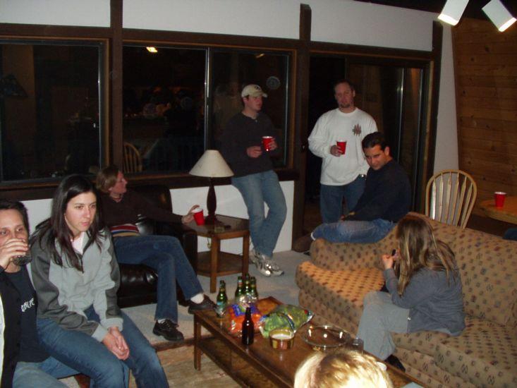 2005 - Ski Hash