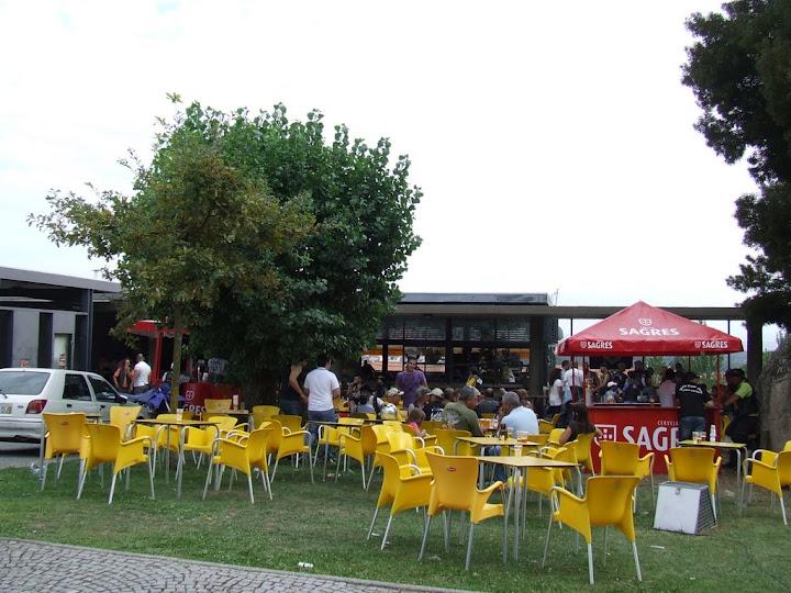 Indo nós, indo nós... até Mangualde! - 20.08.2011 DSCF2358