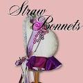 Straw Bonnets
