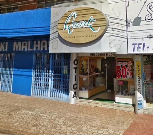 Relojoaria e Ótica Quartz, Av. Brasil, 6525 - Centro, Cascavel - PR ... 0d0e9533fc