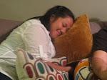 Sleepy Wendy