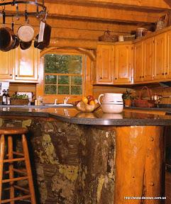 Интерьеры деревянных домов - 0074.jpg