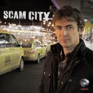 Scam City - Những đô thị trồm cắp