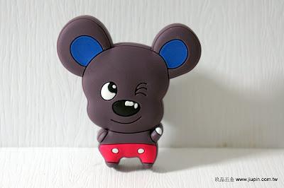 裝潢五金 品名:KT034-灰鼠 規格:寬48*高24m/m 材質:塑膠 顏色:灰色 玖品五金