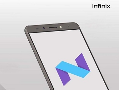 Download Infinix Phone Update App