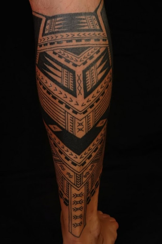 samoan_perna_tatuagem