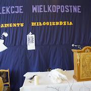 Rekolekcje w SOSW w Nowym Targu