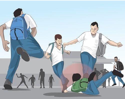 violencia-escola