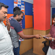 Vaishakam Team at Radio City