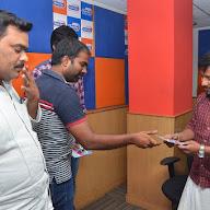 Vaishakam Team at Radio City
