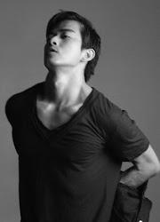 Daniel Chan / Chan Hiu-tung / Chen Xiaodong China Actor