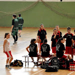 NBA- Elda95 Cadete F