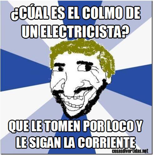 colmo de un electricista (1)