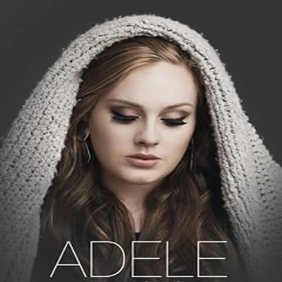 Adele - Discografia Torrent
