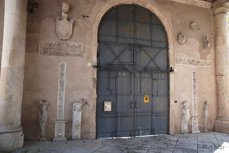Villa Valmarana ai Nani 10