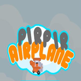 PIRPIR AIRPLANE - náhled