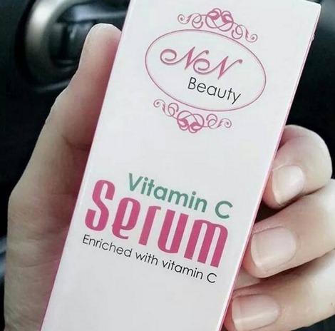nn beauty serum