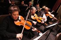 Intermezzo Viola section