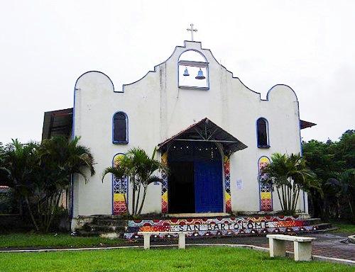 Arambala, Morazán, El Salvador