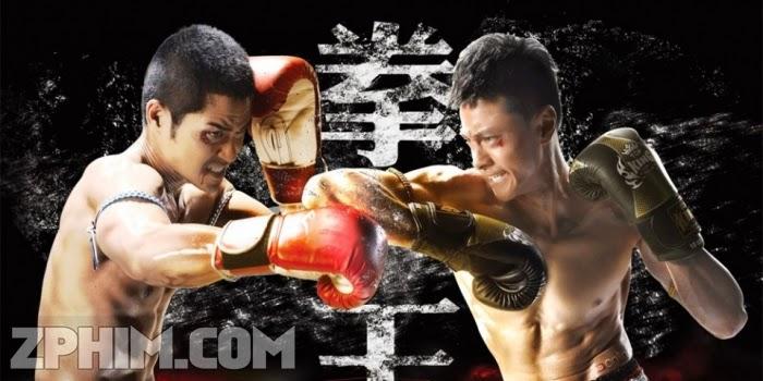 Ảnh trong phim Chiến Binh Quyền Vương - Kungfu Fighter 1