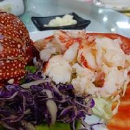 上淳活海鮮餐廳