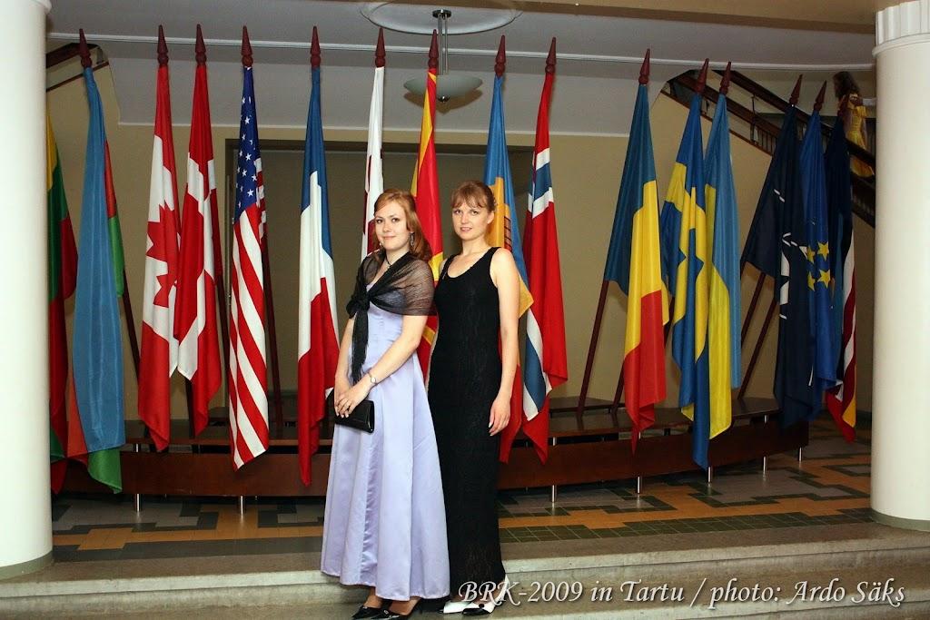 46. Balti Rahvaste Kommers / 46-th Commers of Baltic Fraternities - BRK2009_t004.JPG