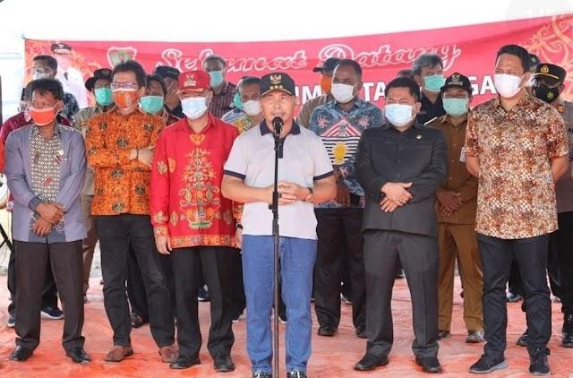 Rencana Pemekaran Provinsi untuk Kesejahteraan Masyarakat