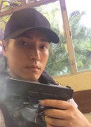 King Lam / Lin Jingcheng China Actor