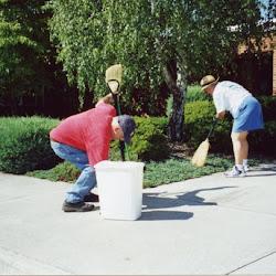 2002-06 Gardeners