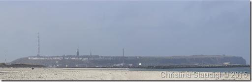 Helgoland Panorama