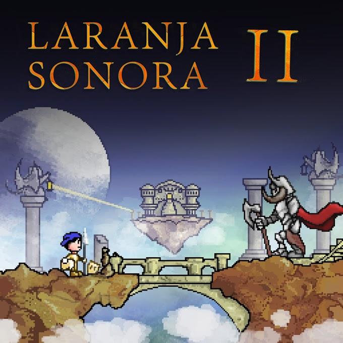 Após quase sete anos, banda carmense Laranja Sonora lança segundo EP