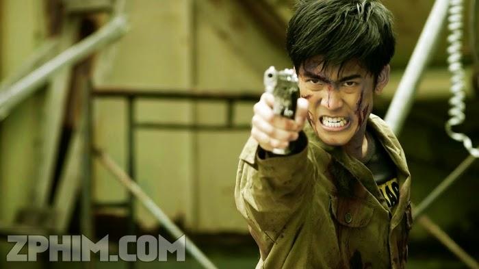 Ảnh trong phim Sát Thủ Báo Thù - Vengeance of an Assassin 2