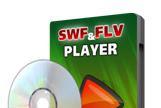 برنامج مشغل الفلاش SWF & FLV Player