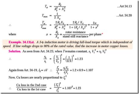 Torque Equation Of A Dc Motor - impremedia.net