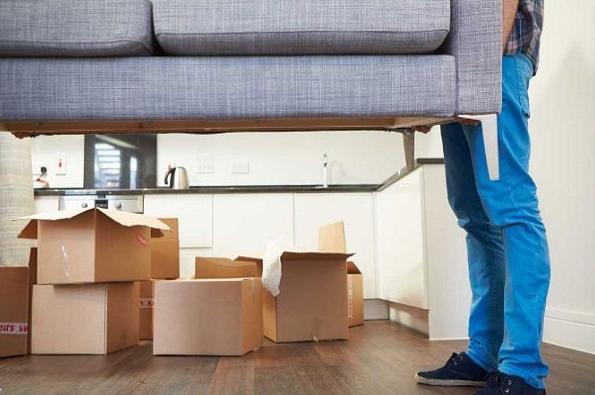 El vaciado de pisos es un trabajo de expertos