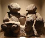 Goddess Omecihuatl Image