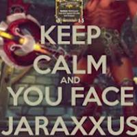 Lord Jaraxxus's avatar