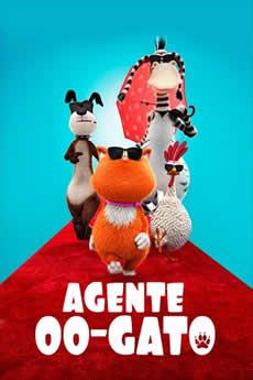 Baixar Filme Agente 00-Gato Torrent Grátis
