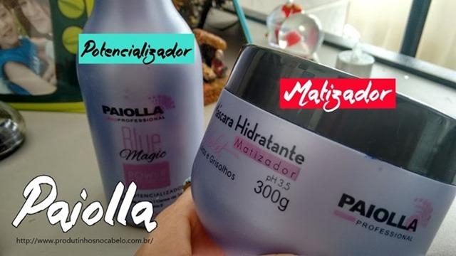 Paiolla Matizadores