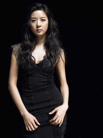 Lee Chung-ah Korea Actor