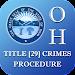 Ohio Crimes - Procedure Icon