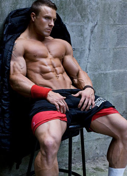 MuscleHunks Videos