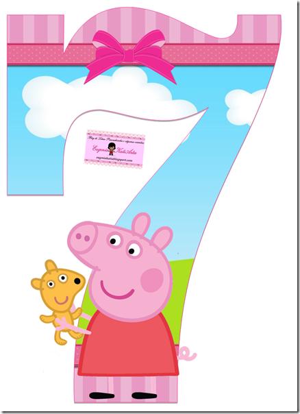 cumpleaños peppa pig  (7)